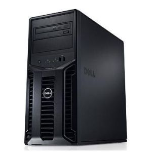 Servidor em Torre Dell PowerEdge T110 II