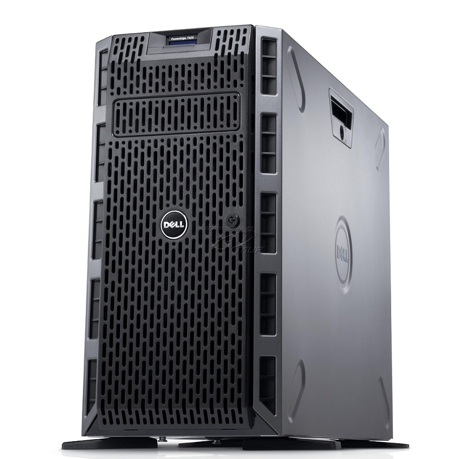 Servidor em Torre Dell PowerEdge T420