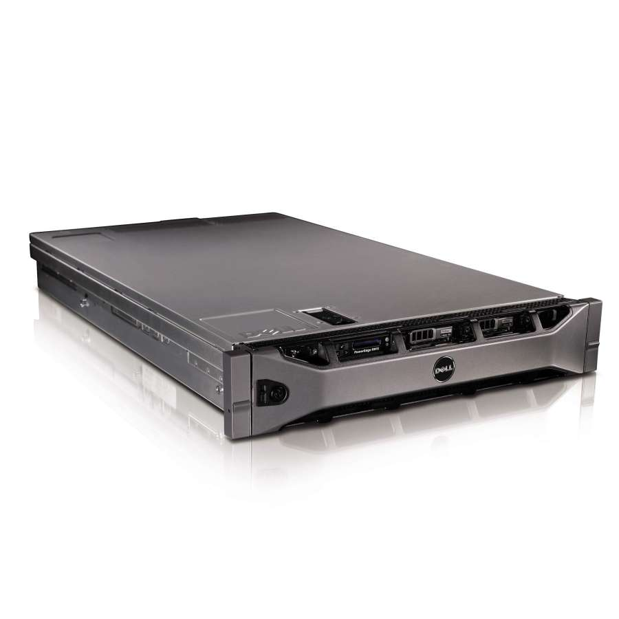 Servidor em Rack Dell PowerEdge R815