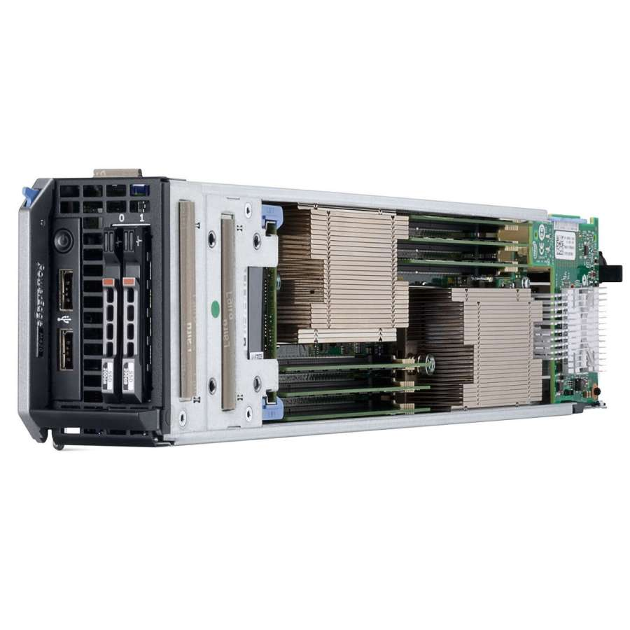 Servidor Blade Dell PowerEdge M420