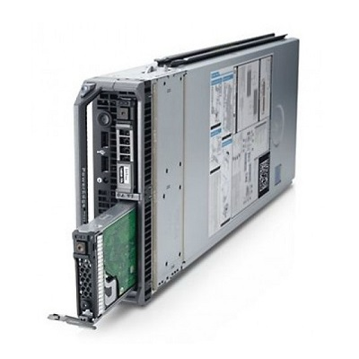 Servidor Blade Dell PowerEdge M520