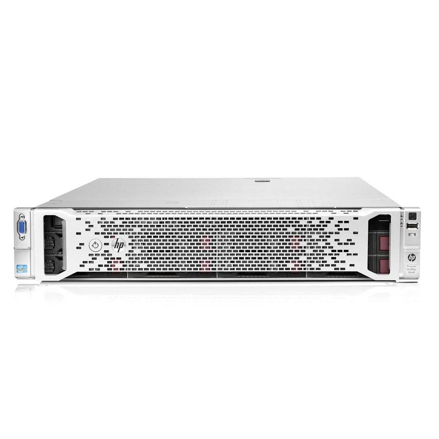 Servidor HP ProLiant DL380p QS8