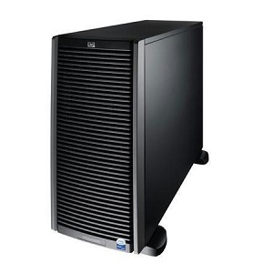 Servirdor HP ProLiant ML350 Gen6