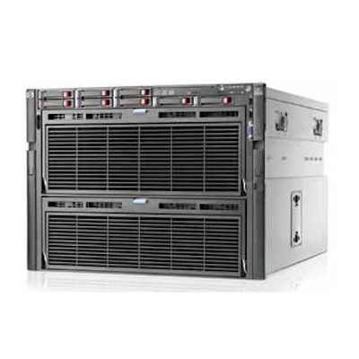 Servidor HP ProLiant DL980 G7
