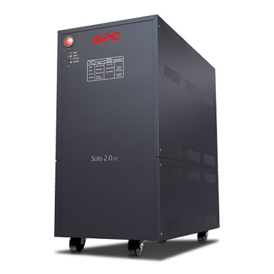 No-Break APC Smart-UPS RT 2000VA