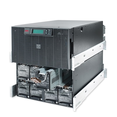 No-Break APC Smart-UPS RT 15kVA RM 230V