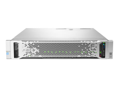 Servidor HP ProLiant DL560 Gen9