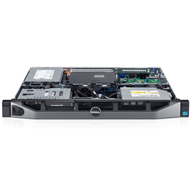 Servidor Dell PowerEdge R220