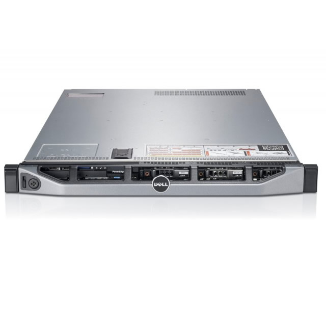 Servidor Dell PowerEdge R430