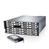 Storage Dell EqualLogic PS6100E