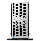 Servidor HP ProLiant ML350e Gen8